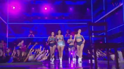 ANACONDA(Fashion Rocks 2014)现场版-麻辣鸡Nicki Minaj