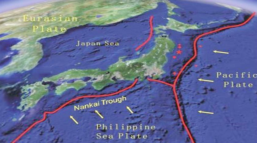 日本如果沉入海底,在中国以东,也只有这个国家可能收留他们