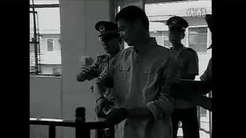 9.18大案:四名罪犯都落网,半年以后刘农军提出,要会会武和平