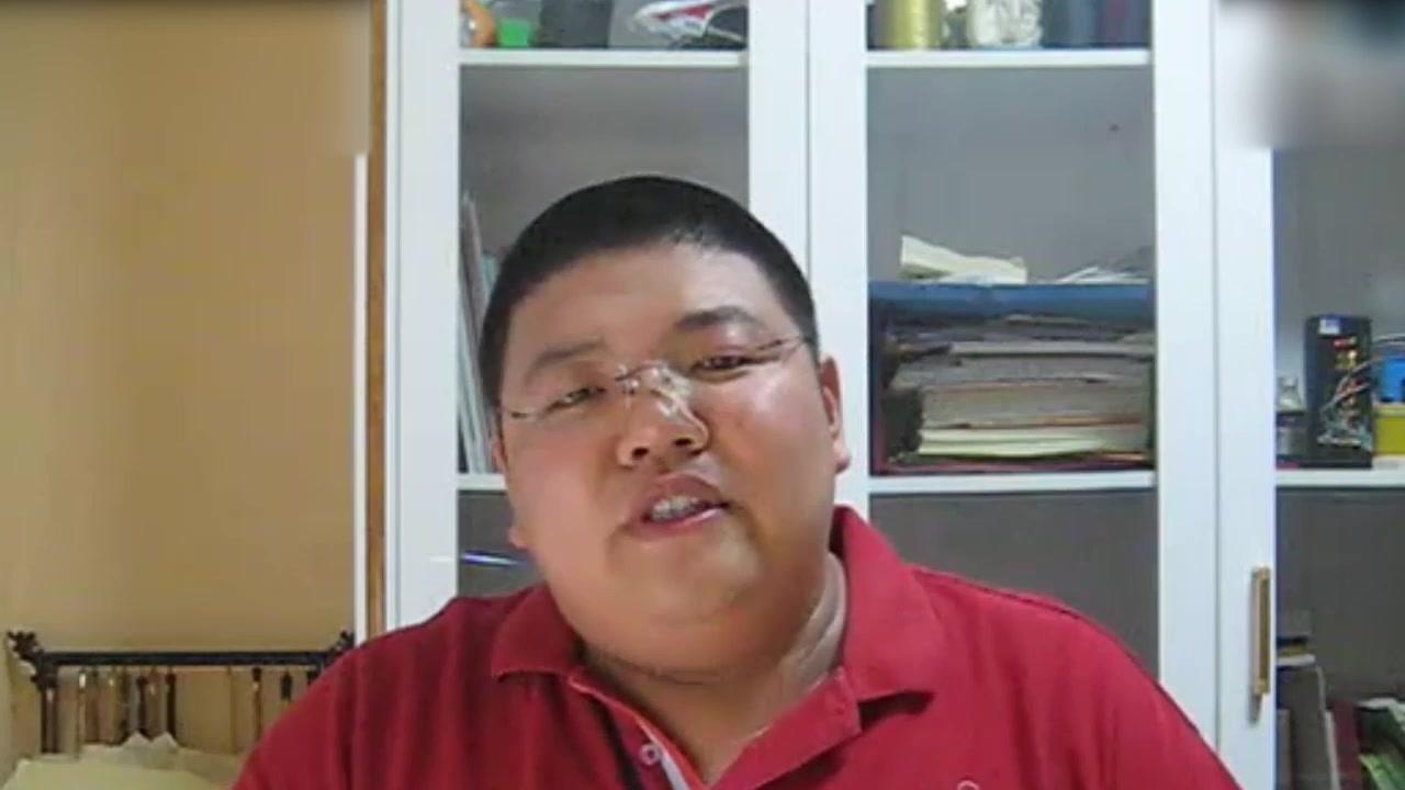 田英章之子,北京大学高材生,一看写的字不愧是书香门第!