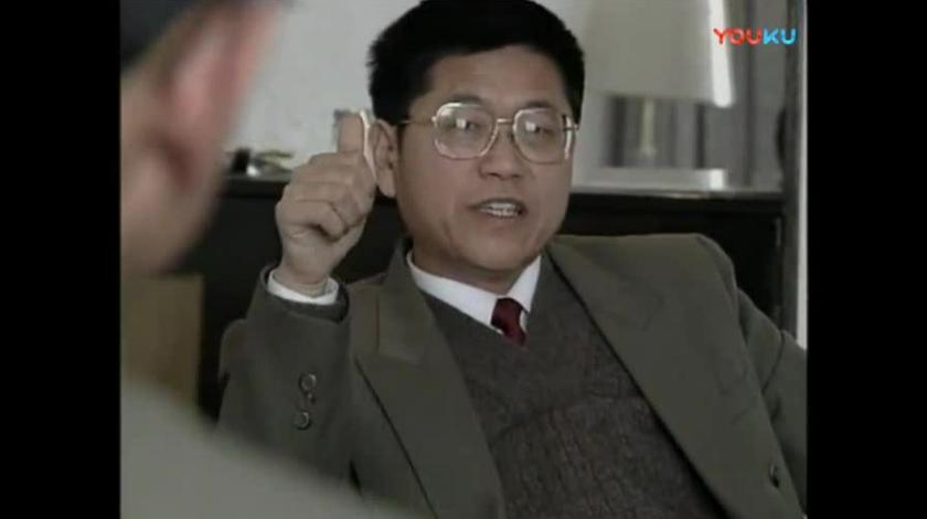"""9.18大案:武和平说话真霸气""""是文明谈,还是武谈""""奉陪到底"""