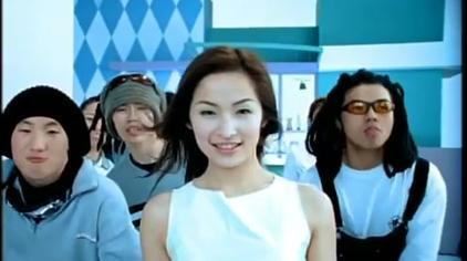 蕭亞軒 Elva Hsiao - CAPPUCCINO (官方完整版MV)