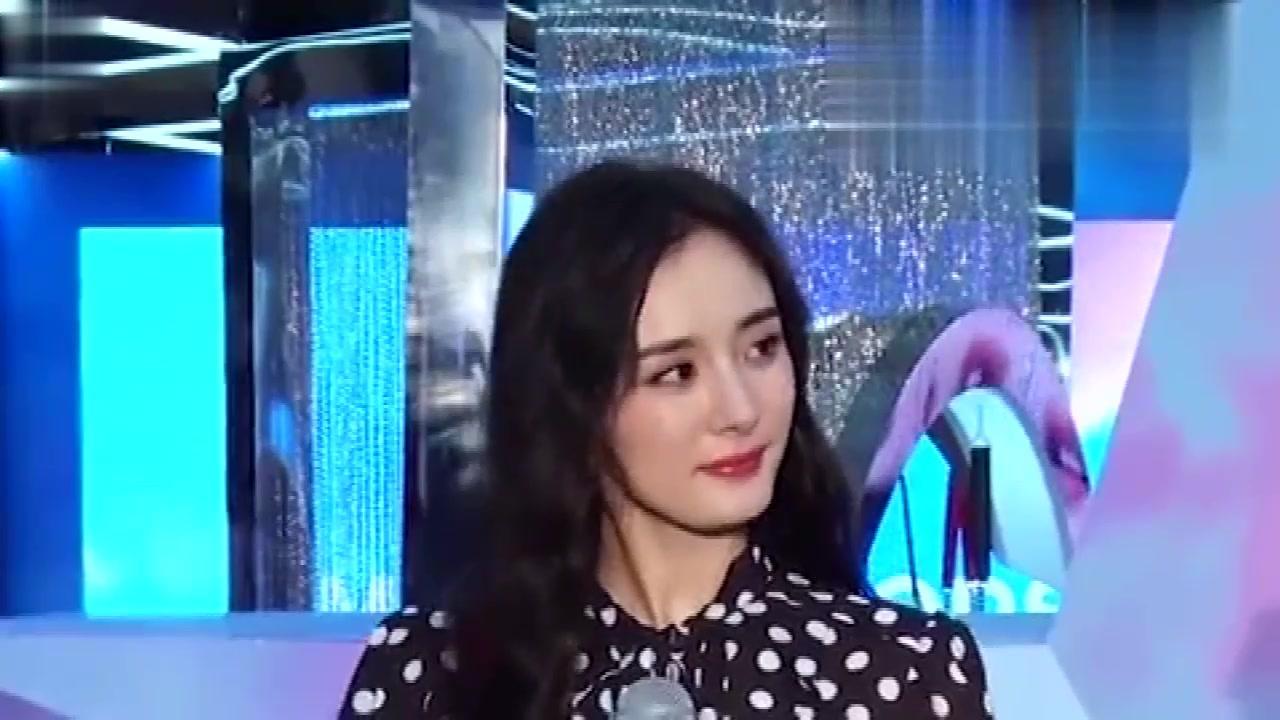 刘恺威和杨幂想要复婚,给女儿一个完整的家?杨幂的态度很坚定