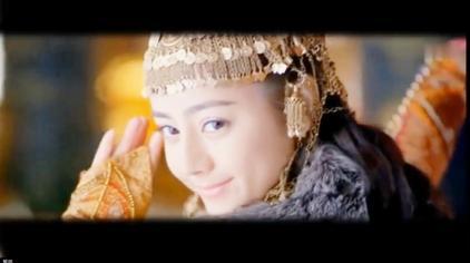 「迪丽热巴x肖战」人生若只如初见,何来泪雨伴年华!