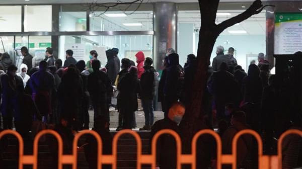 视频|直击武汉封城前10小时