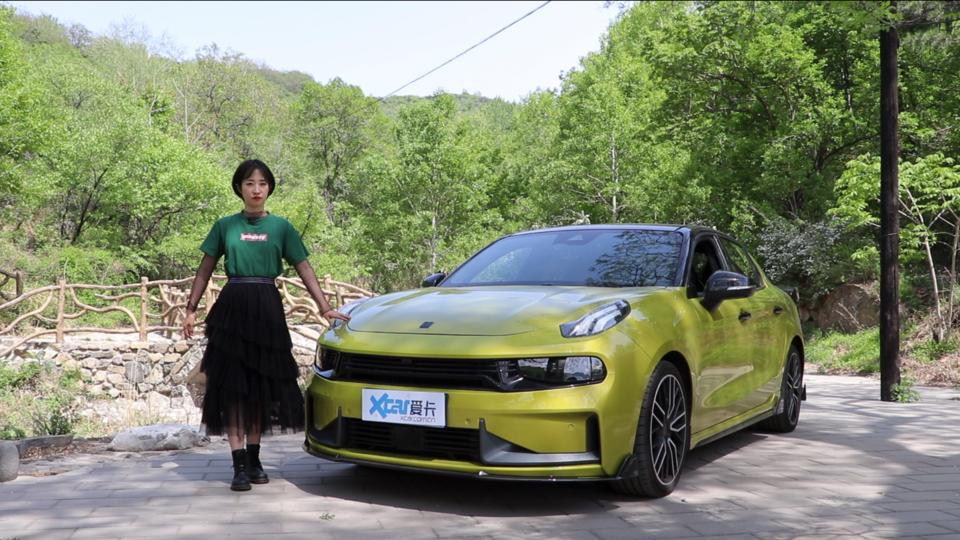 【爱卡汽车】趣味说车 二十万就能买到的高性能车