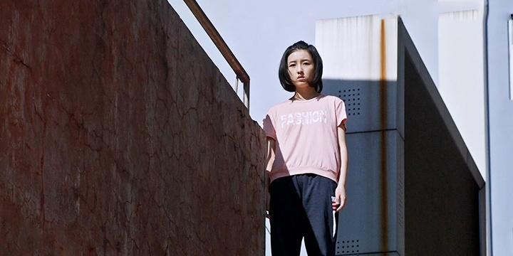 富有感受力兼具创作技巧 《再见,少年》中张子枫的新突破