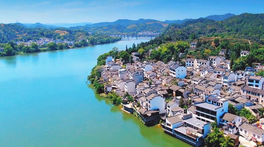 有山有水有民宿,为什么很多人却不把它当景点逛?