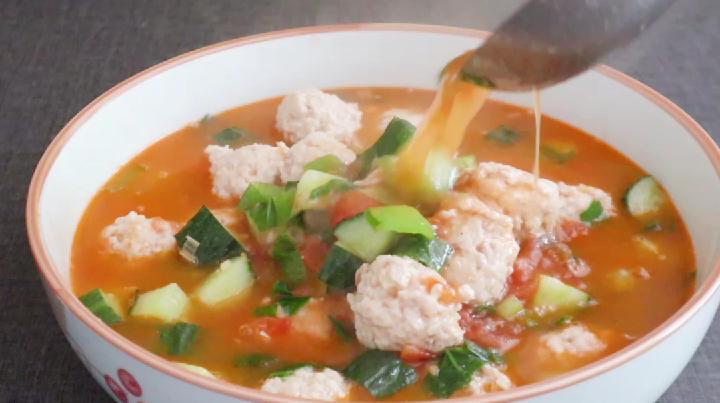 夏天就爱喝这道汤,比吃大鱼大肉还香
