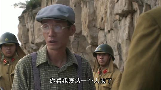 李向阳:侯一天单刀赴会见松井,李向阳最后决战斗鬼子