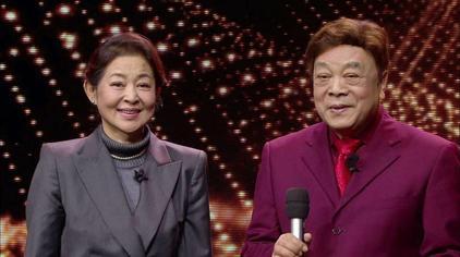赵忠祥和倪萍的关系曝光,网友:藏了这么久终于藏不住了