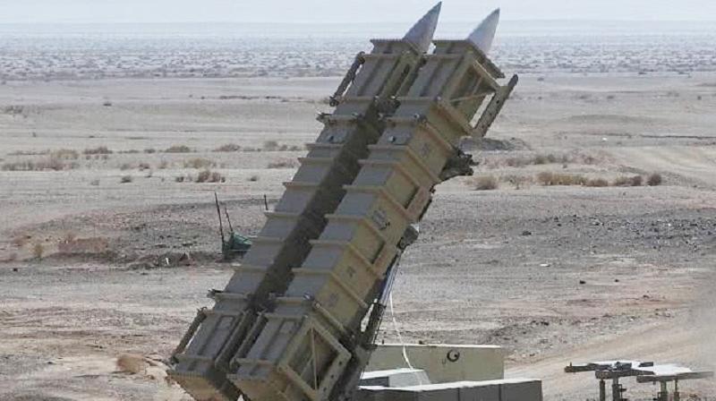 美对伊朗发动大规模攻击,导弹部队瘫痪,俄:战力可怕,敲响警钟