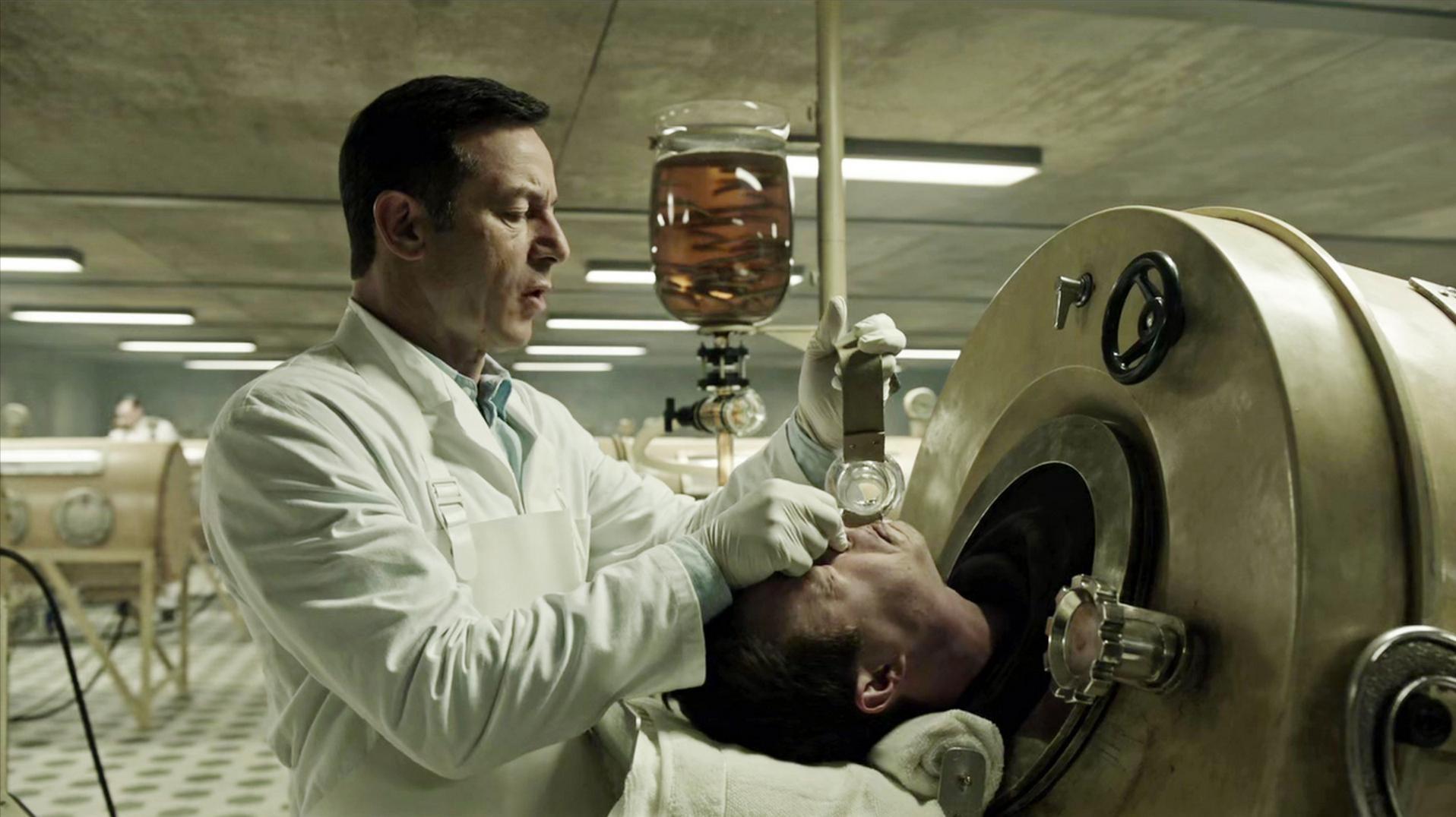 让鳗鱼钻入人体这种恐怖仪式你听过吗?疗养院背后藏着巨大秘密