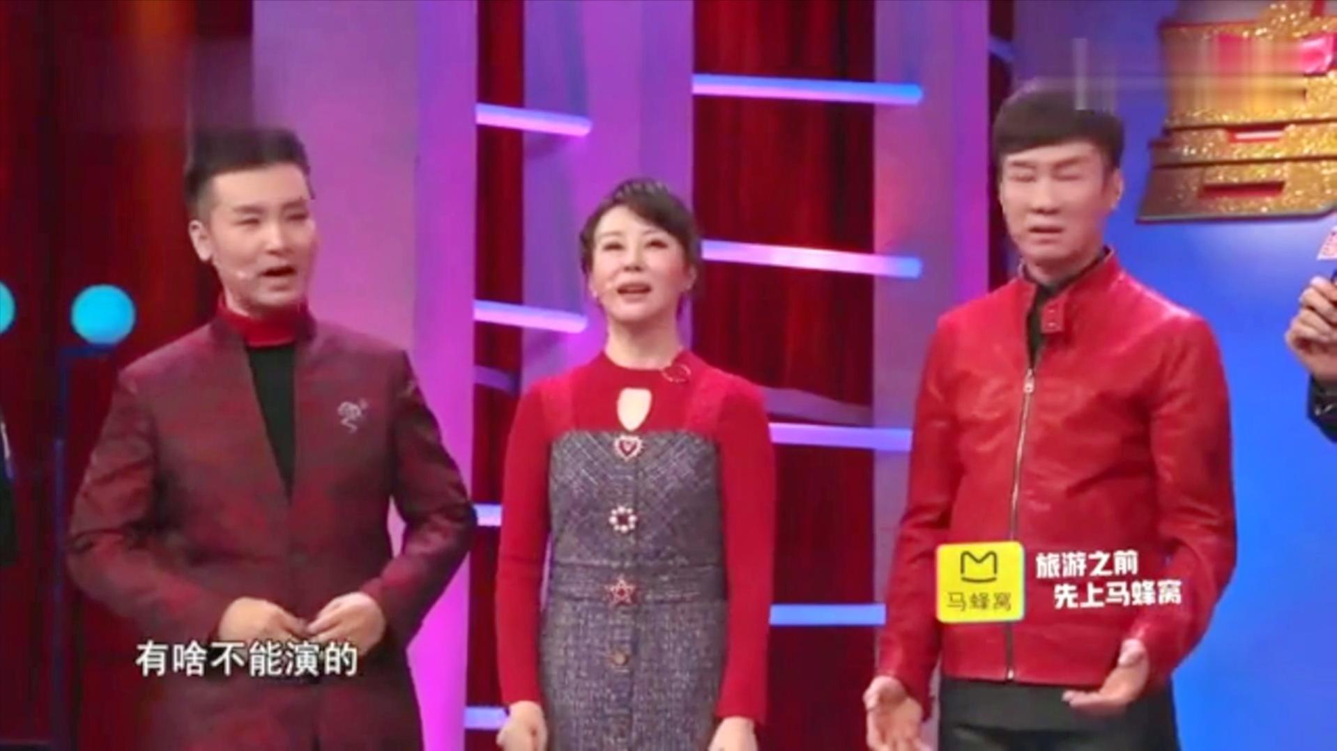 刘和刚 祖海 江涛 《有事您说话》