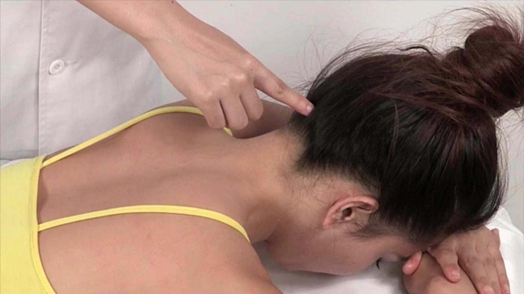 感冒:穴位艾灸可缓解感冒