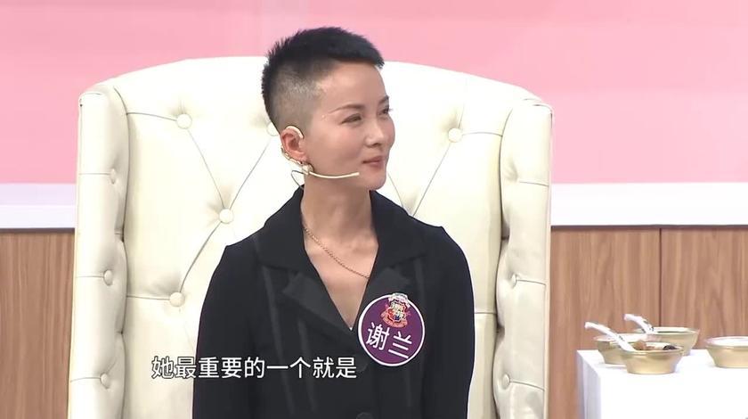 女演员谢兰分享保养秘诀,直言每个星期至少5堂瑜伽课的训练