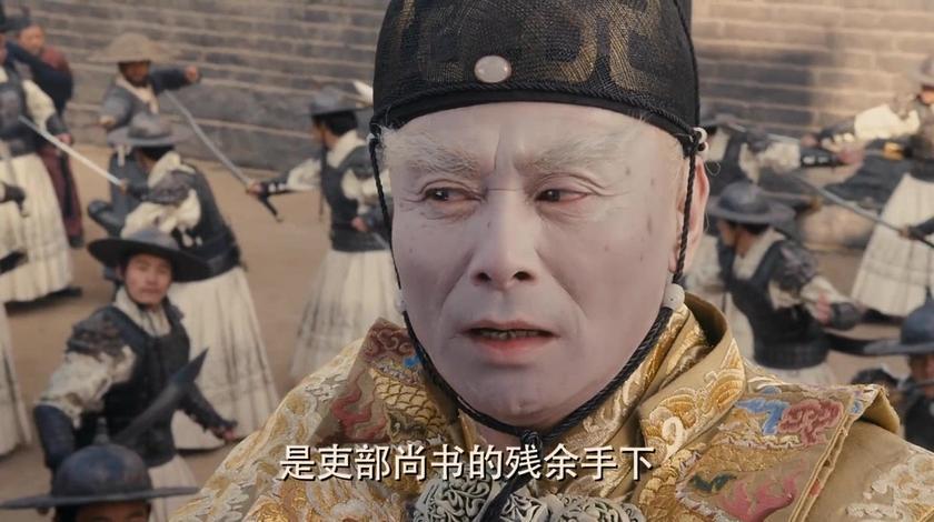 龙门飞甲:赵怀安使手段打倒宦官万喻楼,彻底除掉这个宦官