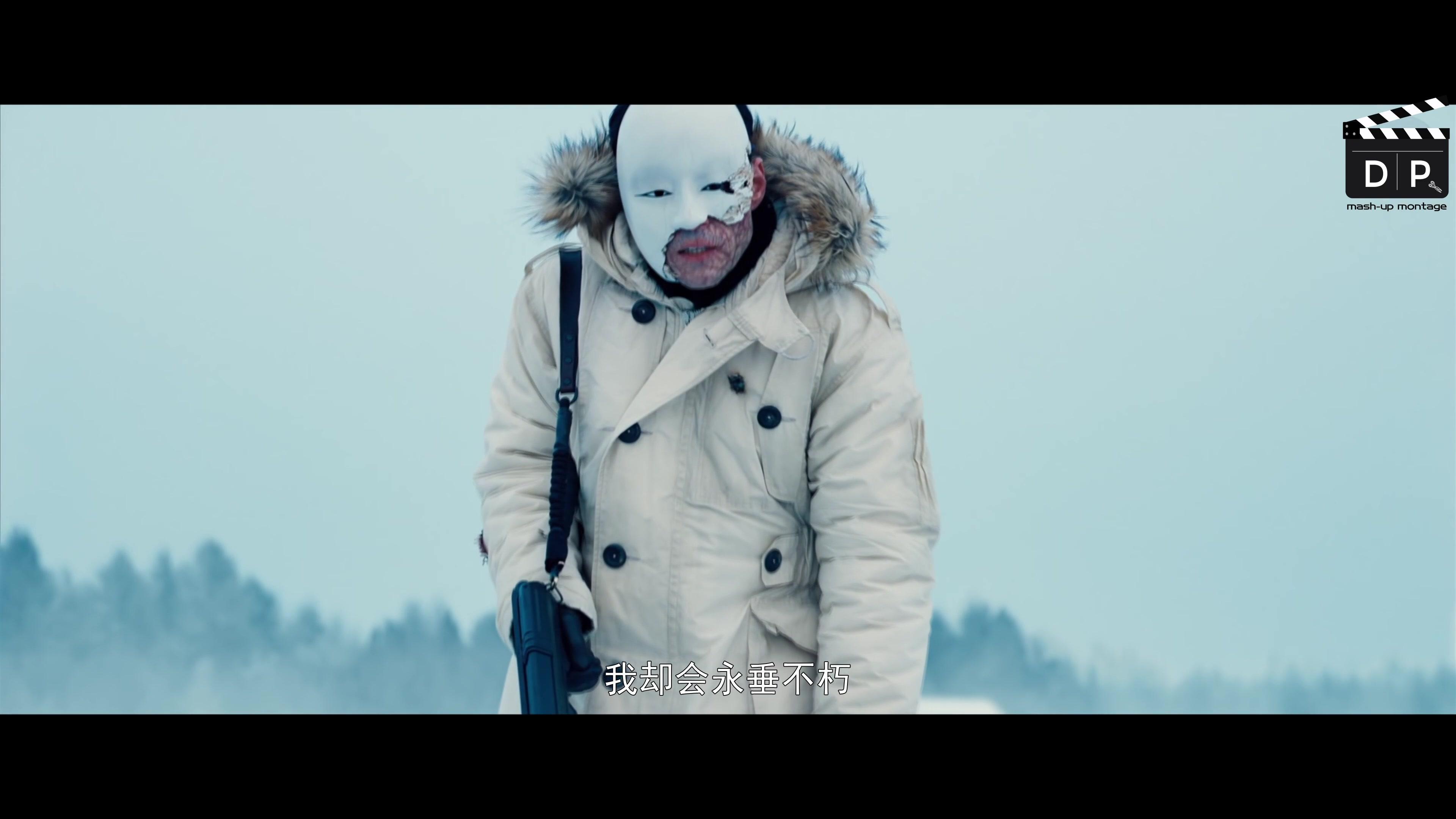 4K画质60fps《007:无暇赴死》2020预告片(中文字幕)
