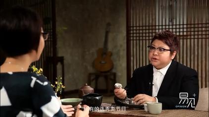 韩红揭露《我是歌手》内幕,所有的选秀类节目,唱完都要修音